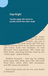 ReadEra Premium  book reader pdf, epub, word Apk Download, NEW 2021 15
