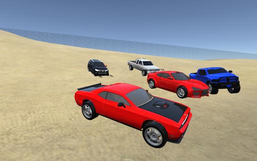 u0650Arab Drift  screenshots 3
