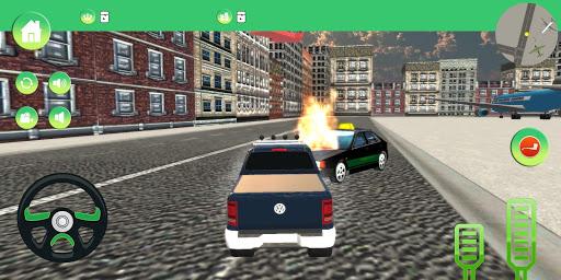 Real Truck Simulator  screenshots 3
