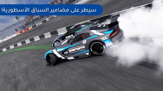 تحميل لعبة CarX Drift Racing 2 مهكرة للاندرويد [آخر اصدار] 1