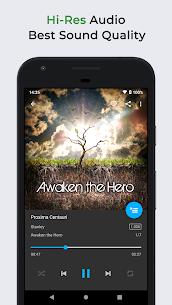 Omnia Music Player MOD APK (Premium/Lite) 3