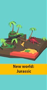 Color Pocket World 3D MOD (Unlimited Gold Coins/Tips) 5