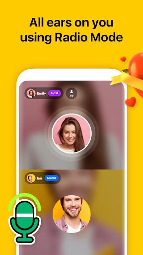 Hakuna: Live Stream, Meet and Chat, Make Friends apktram screenshots 4