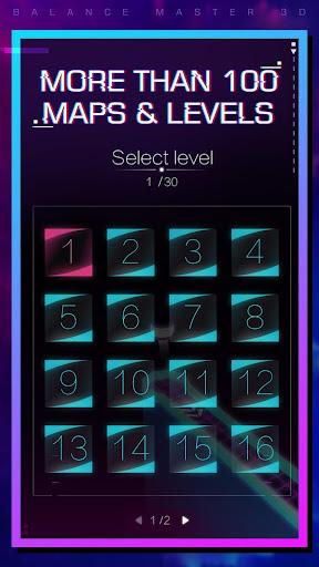 Télécharger Gratuit Balance Master 3D apk mod screenshots 5