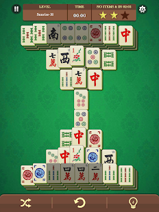 Mahjong 2.2.4 Screenshots 21