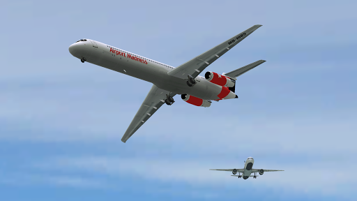 Airport Madness 3D 1.609 screenshots 2