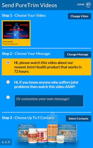 puretrim power screenshot 3