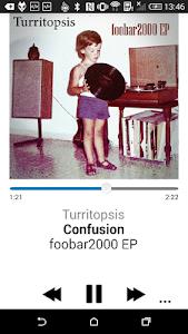 foobar2000 1.2.30
