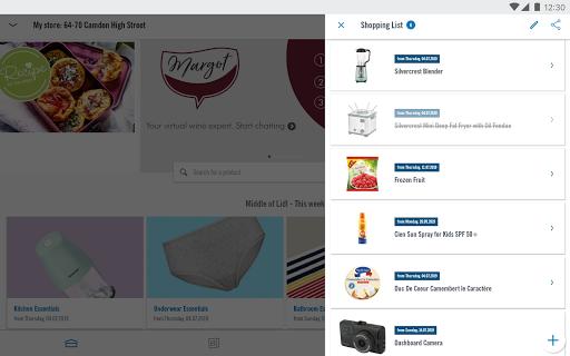 Lidl - Offers & Leaflets apktram screenshots 17