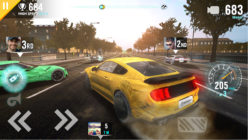 Racing Go - Free Car Games 1.2.1 screenshots 2