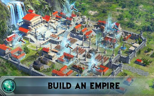 Game of War - Fire Age screenshots 4