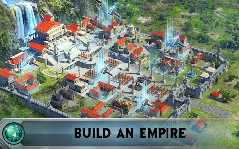 Game of War Fire Age APK 8.2.2.624 (Unlimited Gold) 4