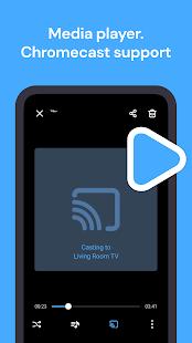 Aloha Browser Turbo - private browser + free VPN 3.9.1 Screenshots 6