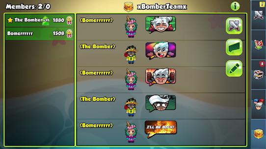 Bomber Friends 7