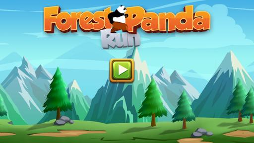 Forest Panda Run 1.2.6.2 screenshots 7