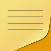 Notepad Notes - lineNotes