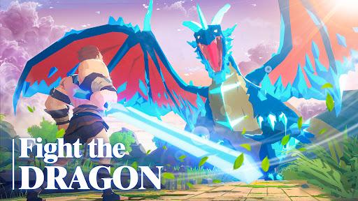 Echoes of Magic screenshots 1