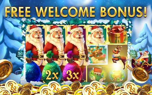 Club Vegas 2021: New Slots Games & Casino bonuses 72.0.5 screenshots 16