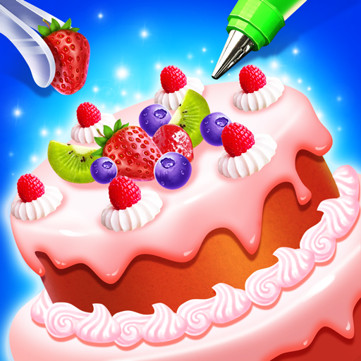 Sweet Cake shop: Cook & Bakery
