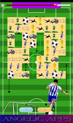 Soccer Match Race Game Free For PC Windows (7, 8, 10, 10X) & Mac Computer Image Number- 7