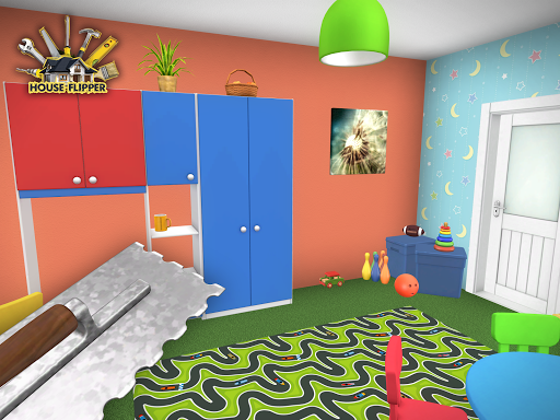 House Flipper: Home Design, Renovation Games apkpoly screenshots 10
