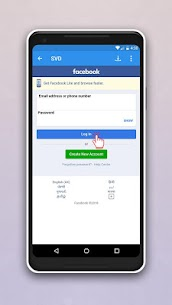 Video Downloader for Facebook 2.9 Mod + APK + Data UPDATED 1