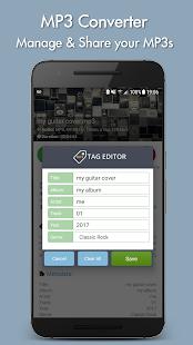 MP3 Converter 5.4 Screenshots 7