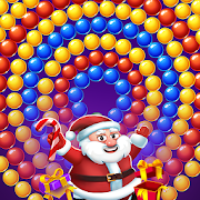 Christmas Games - Bubble Shooter 2020
