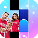 The Royalty Family Piano Tiles Game - Androidアプリ