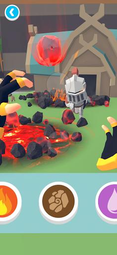 Magic Hands  screenshots 5