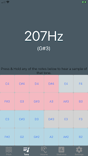 Voice Tools: Pitch, Tone, & Volume 1.02.100 Screenshots 3