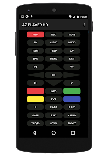 AZ PLAYER HD For Pc 2020 (Windows, Mac) Free Download 4