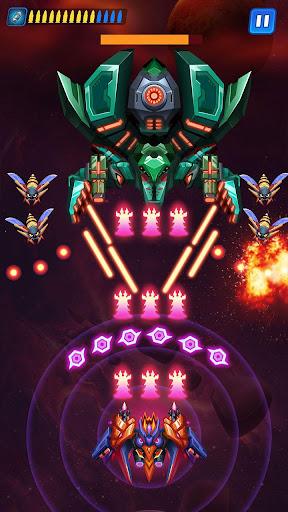 Galaxy Hunter: Space shooter 7.1.1 screenshots 4
