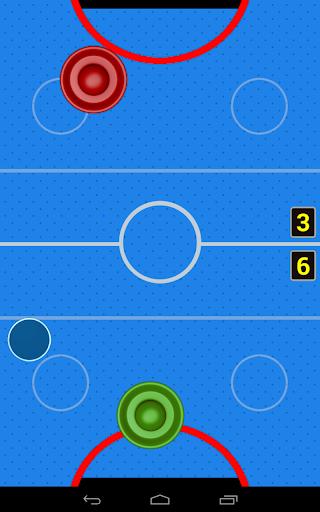 Air Hockey Championship 3 Free 3.5.0 screenshots 10