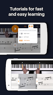 flowkey: Learn piano Screenshot