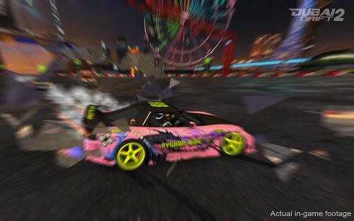 Dubai Drift 2  Screenshots 15