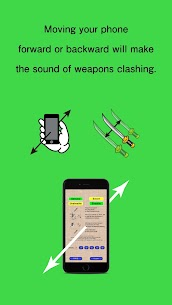 Samurai Swords Online Hack Android & iOS 3