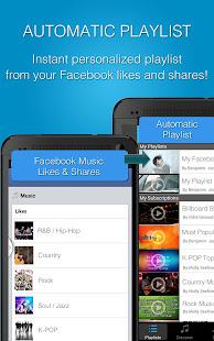 u25b6Download Nowu25c0Unlimited Free Music MP3 Player 12.87 Screenshots 2