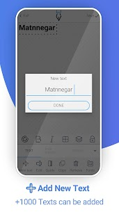 Matnnegar (Write On Photos) For Pc | How To Download  (Windows/mac) 1