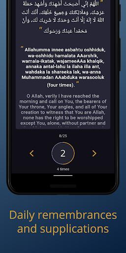 Salaat First (Prayer Times) 5.2.2 Screenshots 6
