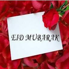 eid mubarak rose loveのおすすめ画像4