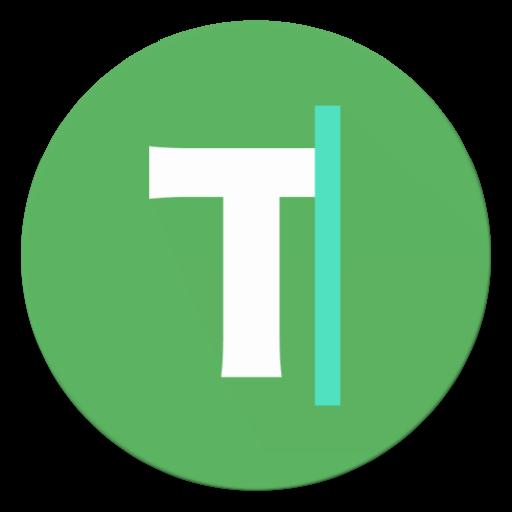 Texpand: Text Expander