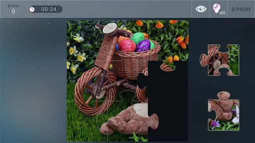 Jigsaw Puzzle World  Screenshots 16