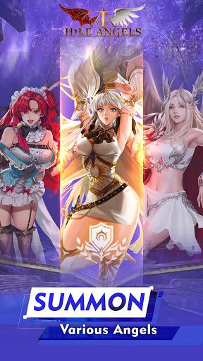 Idle Angels screenshots 18