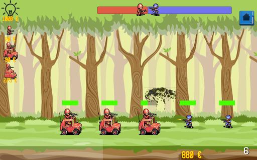 it's war time screenshot 3