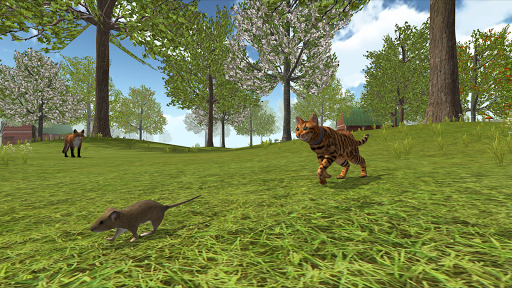 Cat Simulator 2020 1.09 Screenshots 9