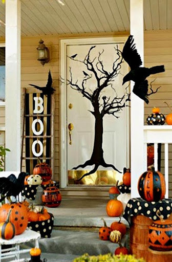 Halloween Decorations Ideas For PC Windows (7, 8, 10, 10X) & Mac Computer Image Number- 13