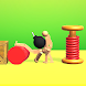 Ragdoll Playground 3D - Androidアプリ