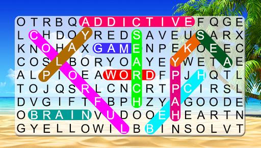 Word Search : Find Hidden Word Game  Screenshots 2