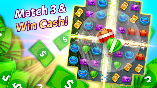 Match To Win: Win Real Prizes & Lucky Match 3 Game Screenshot